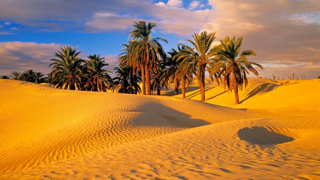 10 Best Travel Destinations In Libya Wanderlust More